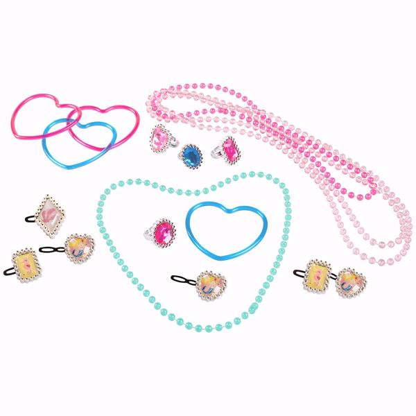 Picture of Partygeschenke-Set Be a Mermaid 24-teilig