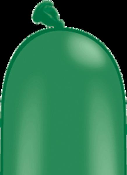 Picture of Latexballon Modellierballon Qualatex 260Q Standard Grün