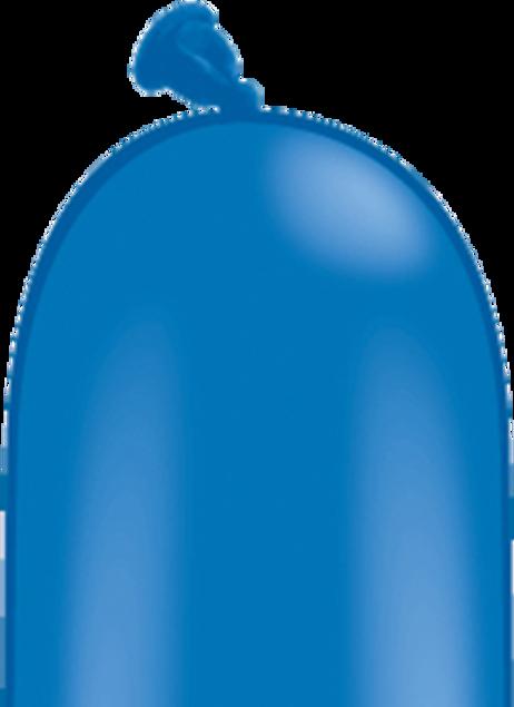 Picture of Latexballon Modellierballon Qualatex 260Q Standard Dunkelblau