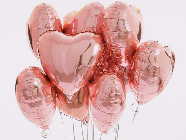 Bild für Kategorie Folienballons