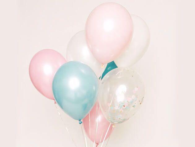 Bild für Kategorie Latexballons