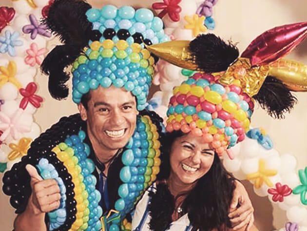 Bild für Kategorie Modellierballons