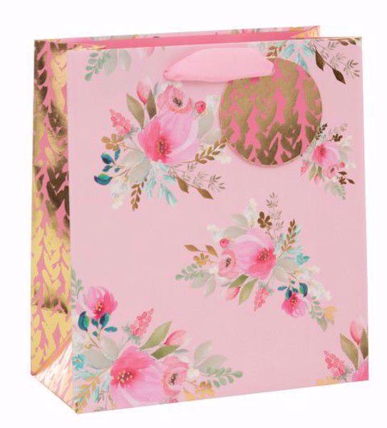 Picture of Rosen Gold - Rosa Bag medium