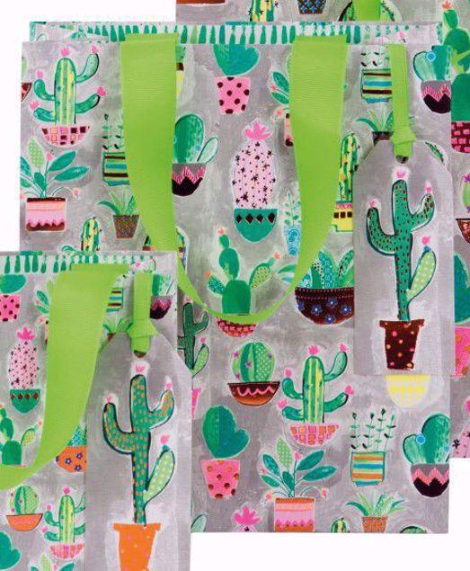 Picture of Kaktus Bag medium
