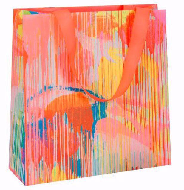 Picture of Neon Muster Bag medium