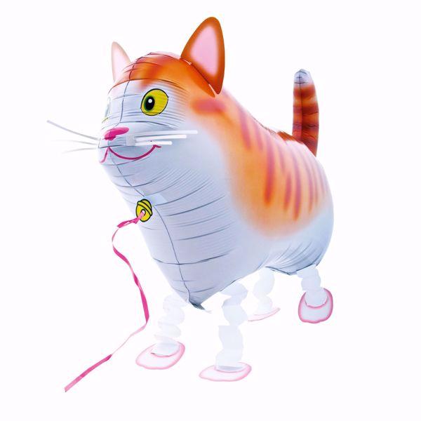 Picture of Airwalker Katze braun