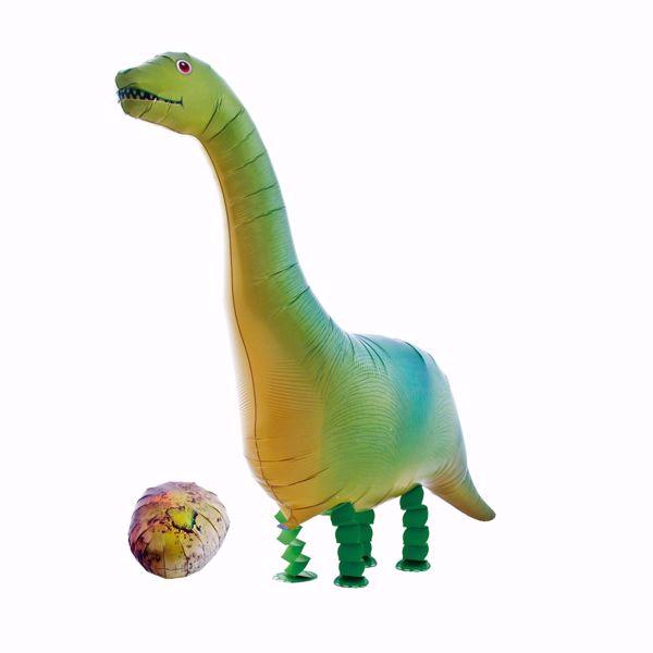 Picture of Airwalker Brontosaurus
