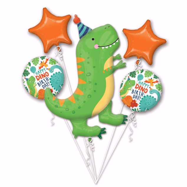 Picture of Bouquet Set Dino-Mite Party