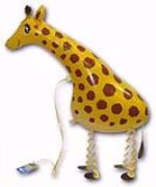 Bild von Airwalker Giraffe
