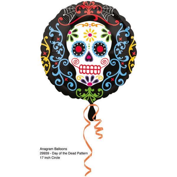 Picture of Folienballon Tag der Toten