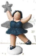 Picture of Engel Betty groß stehend verschiedene Farben