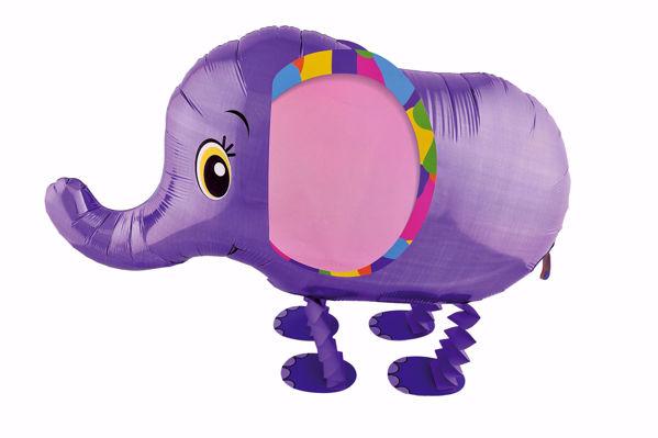 Picture of Airwalker Elefant