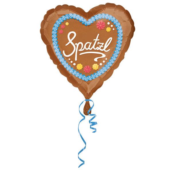 "Picture of Folienballon ""Spatzl"""