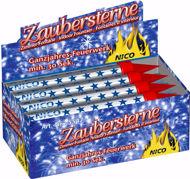 Picture of Zimmerfontäne Zaubersterne 12 Stück
