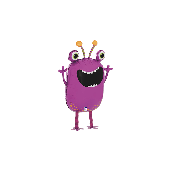 Picture of Airwalker Balloon Friends Monster
