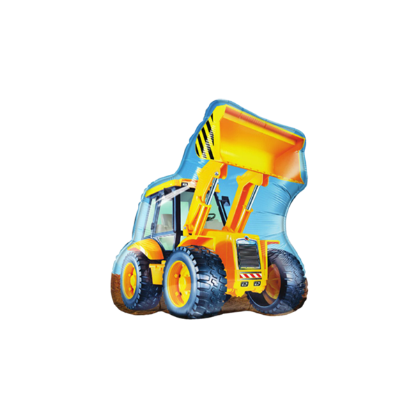 Picture of Supershape Bagger