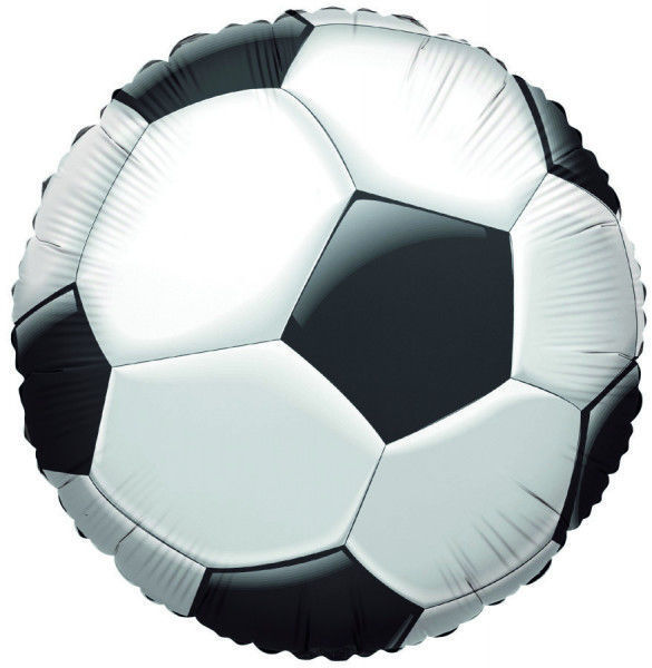"""Picture of Fußball Folienballon 18"""""""