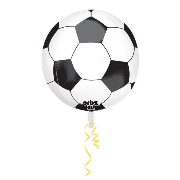 Picture of Orbz Fußball Folienballon