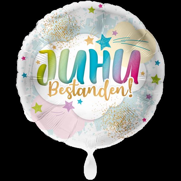 "Picture of Juhu Bestanden Folienballon XXL 28"""