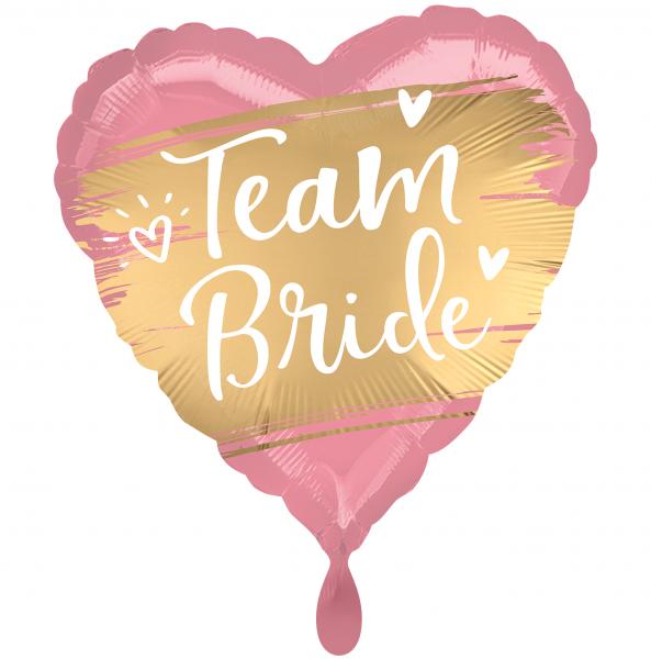 Picture of Team Bride - Folienballon